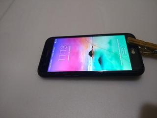 Celular LG K10 Pra Conserto Ou Retirada De Peças