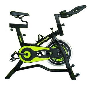 Bicicleta Spinning Sbk Ciclismo Indoor Cm-123 Computadora