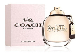 Perfume Importado Coach Edp 30 Ml
