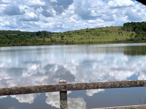 Ótima Fazenda Para Venda Em Cassia Dos Coqueiros-sp, 46 Alqueires, Totalmente Mecanizável, Casa Sede, Poço Artesiano, Represa, Nascentes E Barracões - Fa00050 - 68709761