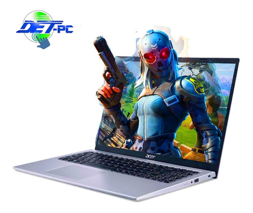 Barata Acer Core I7 11ava 2.8ghz+512ssd+12ram+15.6+nueva I5