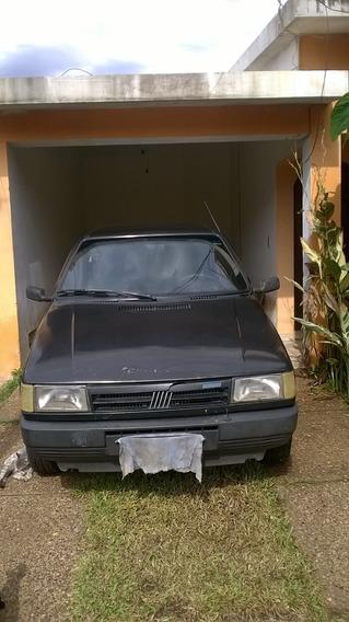 Fiat Uno 1300 Diesel