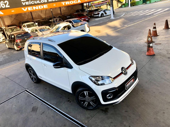 Vw Up Tsi Extreme 2020 Unico Dono