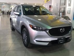 Mazda Cx-5 I 2018 Mazda Del Valle