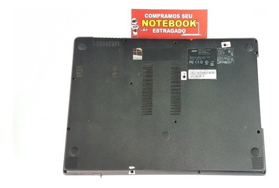 Carcaça Base Inferior Ultrabook Acer Aspire M5-481t 481pt