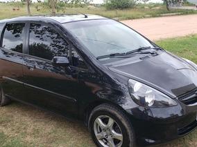 Honda Fit 1.4 Lx Aut. 5p 2008