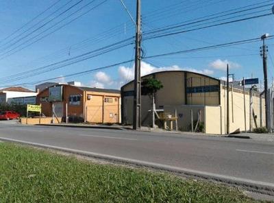 Galpão Em Serraria, São José/sc De 959m² À Venda Por R$ 4.800.000,00 - Ga202705