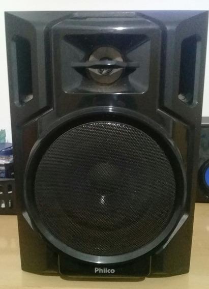 Caixas De Som Philco Para Rádio