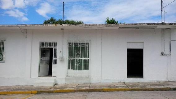 Local En Renta, Col. Centro, Minatitlán