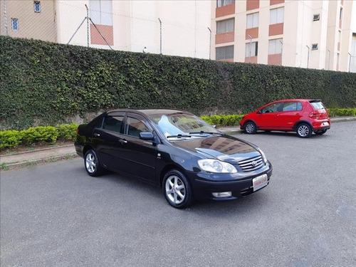 Toyota Corolla Toyota Corolla Xei 1.8 Manual