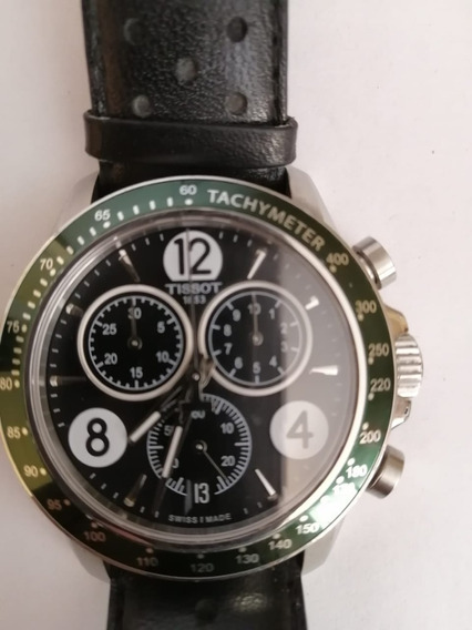 Reloj Tissot V8 Chronograph