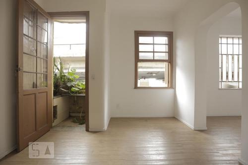 Apartamento À Venda - Santa Cecília, 2 Quartos,  84 - S893029847