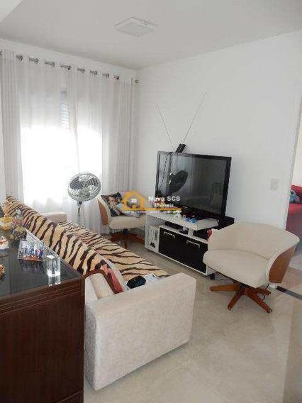 Apto Mobiliado, 2 Dorm, 2 Vagas S.paula, $2600 - Cod.216 - A216