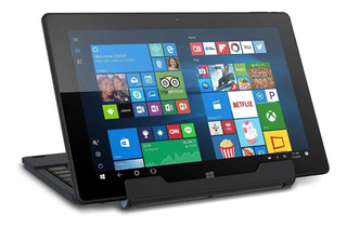 Tablet 2 En 1 Smartab Stw1050 10.1 Pulgadas Windows 10