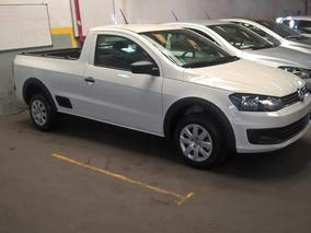 Volkswagen Saveiro Cs Trendline. Entrega Inmediata! Oferta!