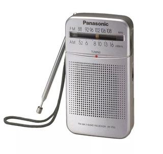 Radio Panasonic Rf-p50 Portatil