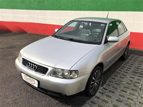 Audi A3 1.8 Turbo 4p Aut, Lindo Carro!