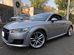 Audi Tt 2.0 Coupe T Fsi 230 Hp Sport High At