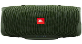 Parlante Jbl Charge 4 Bluetooth Portatil Original Sumergible