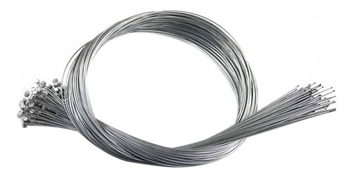 Cables Freno Delantero Importado Bicicleta X 10 Unidades