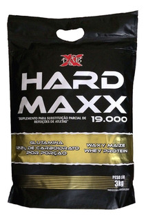 Hard Mass 19000 (3k Refil) Xlab - Vários Sabores