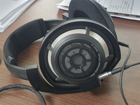 Headphone Sennheiser Hd 800 S