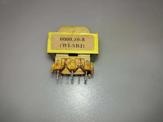 Transformador Da Placa De Microondas 0000.50-8 127v
