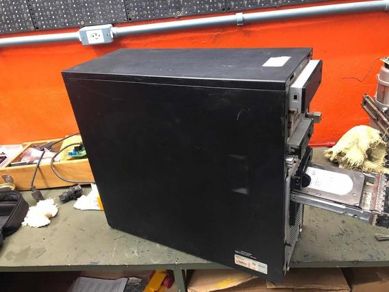 Servidor Dell Poweredge 840