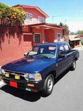 Toyota Hilux 4x2 Año 1997 En Perfectas Condiciones