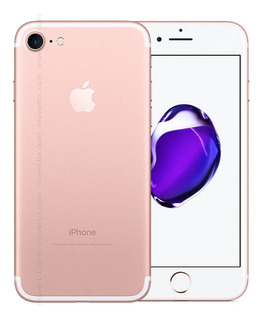 iPhone 7 128gb Original De Vitrine Tela 4.7 Excelente A+