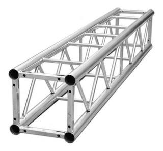 Jk4 K943g2 Estructura Cuadrada 240 X 240 Mm X 3 Mts 0.9 Mm