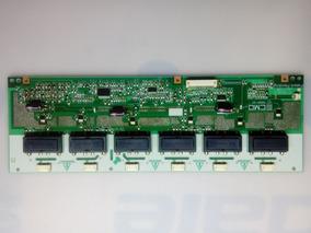 Placa Inverter Tv Aoc L26w831 I260b1-12c