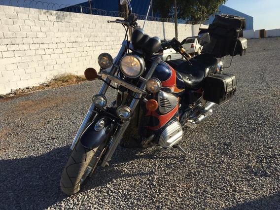 Kahena Lj-16 1996 Azul 1600cc