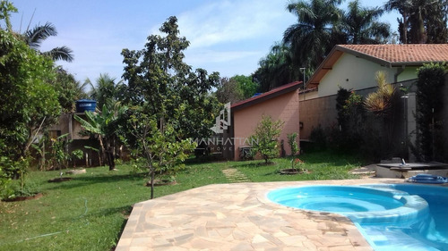 Chácara À Venda Em Jardim Monte Belo - Ch003578