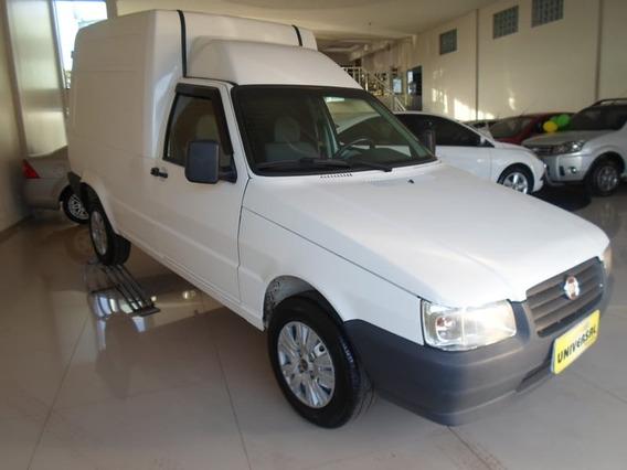 Fiat Fiorino Furgao 1.3 4p 2010