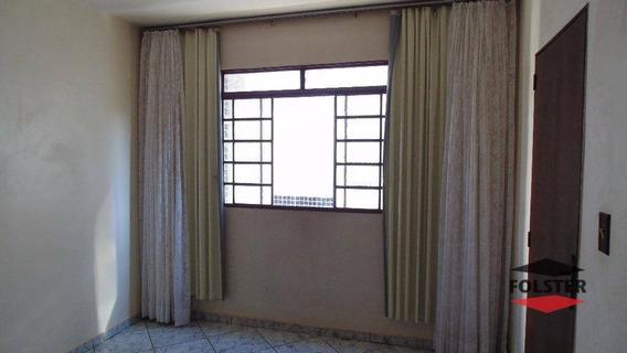 Apartamento Com 2 Dormitórios À Venda, 67 M² Por R$ 240.000,00 - Vila Pires - Santa Bárbara D