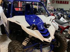 Yamaha Yxz 1000r, 2016, 0km, Blanco / Azul
