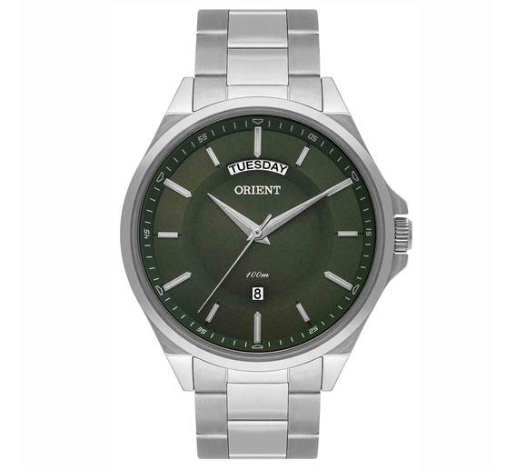 Relógio Orient Analógico Masculino Mbss2013a E1sx