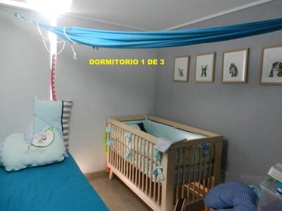 Departamento 3 Dorm / 3 Baños