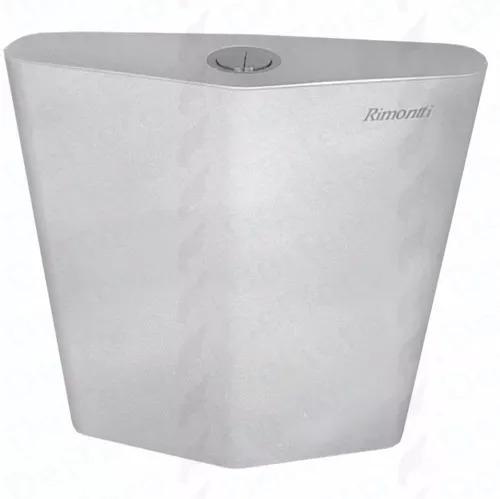 Cisterna De Colgar Doble Descarga. Ahorro De Agua 3-6l