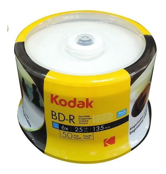 Disco Bluray Kodak
