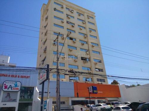 Sala Para Aluguel Em Jardim Guanabara - Sa081283