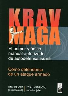 Krav Maga - Defenderse De Ataque Armado, Sde-or, Dojo #