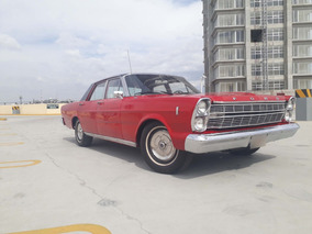 Ford Galaxie 1966 Perfecto Estado 8 Cil