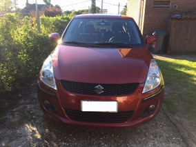 Oportunidad - Suzuki Swift Japones Glx Extra Full
