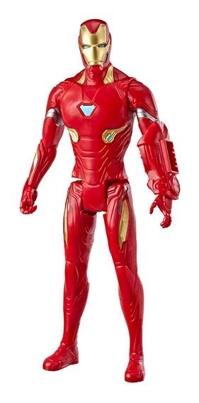 Figura De Accion De Iron Man De Marvel Avengers: Endgame