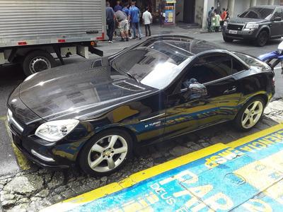 Mercedez Benz Slk 250