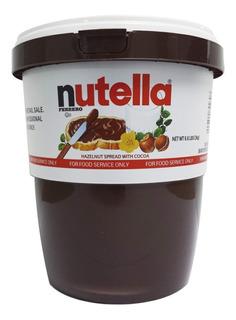 Nutella 3 Kilos / Almacencrisol