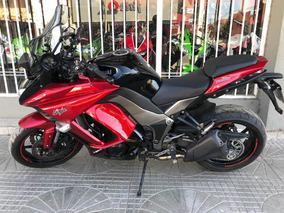 Kawasaki 1000 Sx Hobbycer Bks