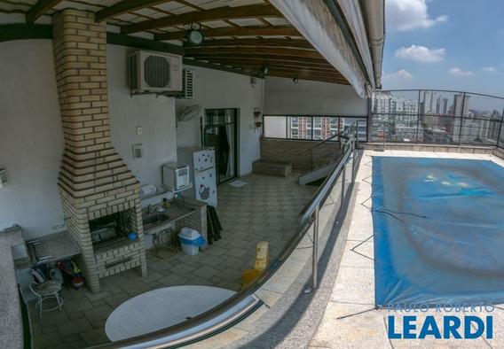 Cobertura - Vila Clementino - Sp - 503077